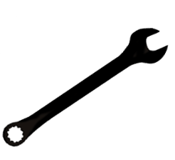 Combo Wrench